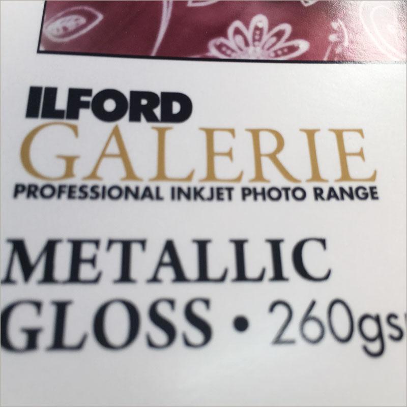 Metalic Gloss